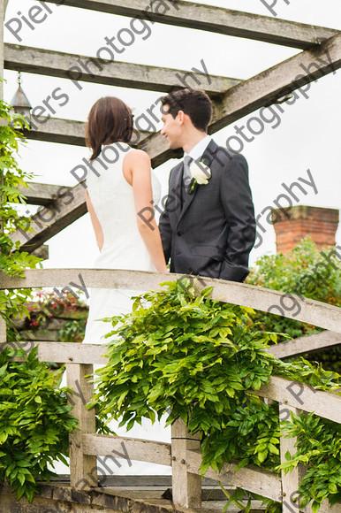Nat and Matt 580   Nat and Matt's wedding   Keywords: Buckinghamshire wedding photographer, Great Fosters, Piers Photography, Weddings, winter weddings