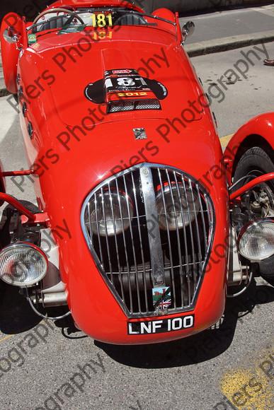 Mille Miglia12 157   Mille Miglia 2012   Keywords: Brescia, Mille Miglia, Piers Photo