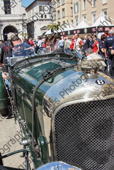 Mille Miglia12 046   Mille Miglia 2012   Keywords: Brescia, Mille Miglia, Piers Photo