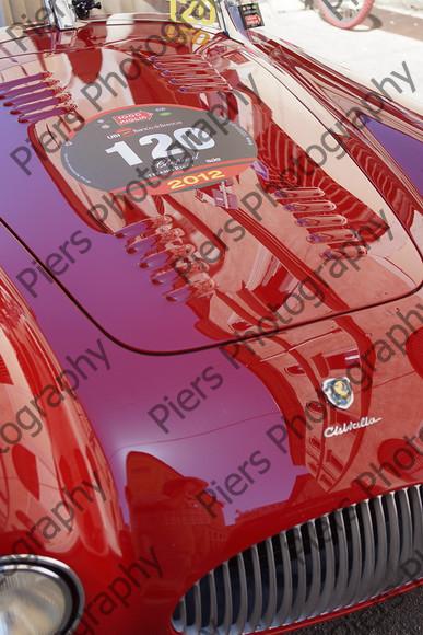 Mille Miglia12 031   Mille Miglia 2012   Keywords: Brescia, Mille Miglia, Piers Photo