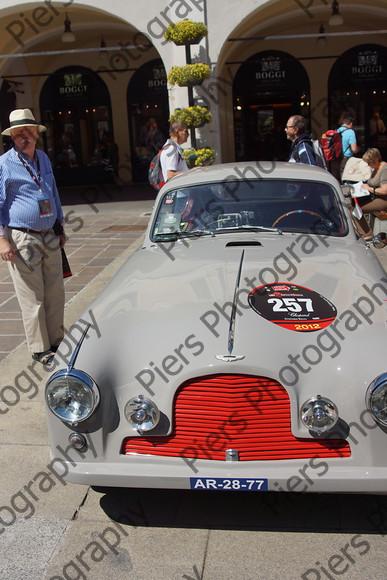 Mille Miglia12 208   Mille Miglia 2012   Keywords: Brescia, Mille Miglia, Piers Photo