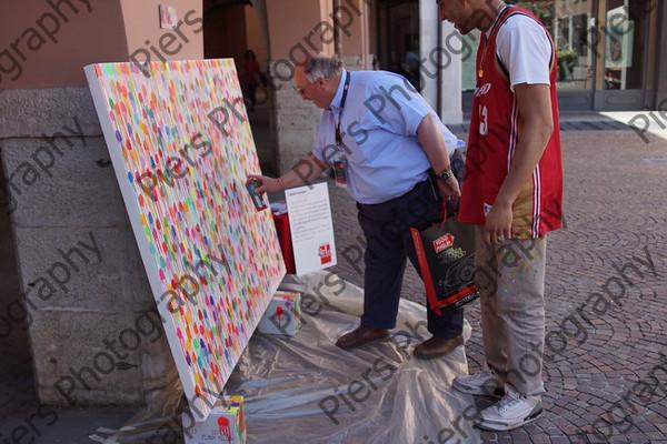 Mille Miglia12 181   Mille Miglia 2012   Keywords: Brescia, Mille Miglia, Piers Photo