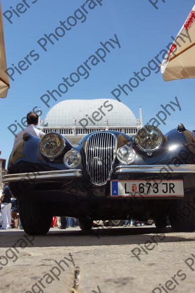 Mille Miglia12 133   Mille Miglia 2012   Keywords: Brescia, Mille Miglia, Piers Photo