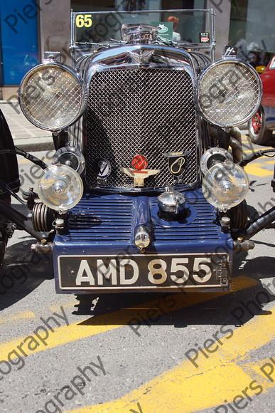 Mille Miglia12 164   Mille Miglia 2012   Keywords: Brescia, Mille Miglia, Piers Photo