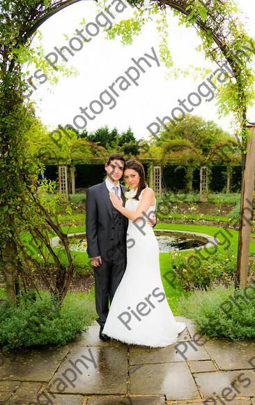 Nat and Matt 575   Nat and Matt's wedding   Keywords: Buckinghamshire wedding photographer, Bucks Wedding photographer, Great Fosters, Matt and Nat, Piers Photography, Weddings, winter weddings