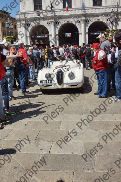 Mille Miglia12 056   Mille Miglia 2012   Keywords: Brescia, Mille Miglia, Piers Photo