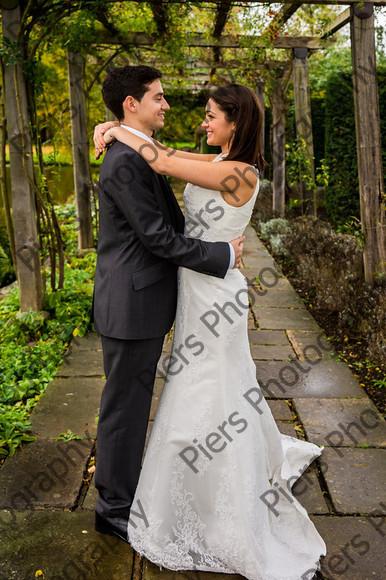 Nat and Matt 572   Nat and Matt's wedding   Keywords: Buckinghamshire wedding photographer, Great Fosters, Piers Photography, Weddings, winter weddings