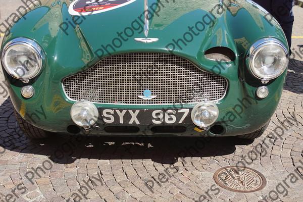 Mille Miglia12 241   Mille Miglia 2012   Keywords: Brescia, Mille Miglia, Piers Photo