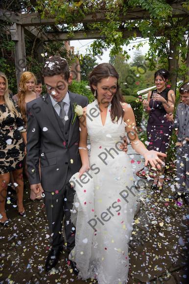 Nat and Matt 613   Nat and Matt's wedding   Keywords: Buckinghamshire wedding photographer, Great Fosters, Piers Photography, Weddings, winter weddings