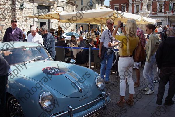 Mille Miglia12 232   Mille Miglia 2012   Keywords: Brescia, Mille Miglia, Piers Photo