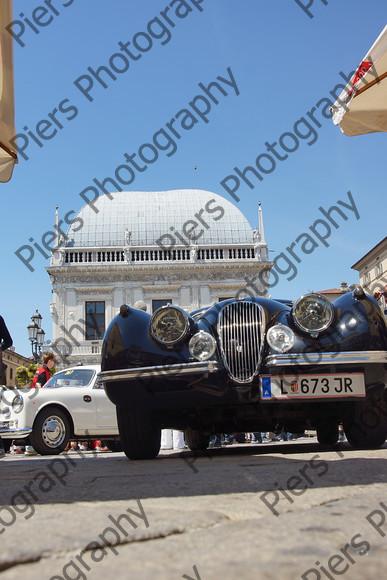Mille Miglia12 132   Mille Miglia 2012   Keywords: Brescia, Mille Miglia, Piers Photo