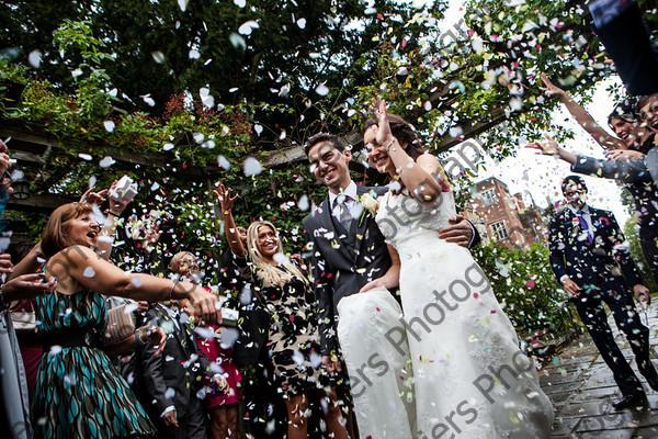 Nat and Matt 615   Nat and Matt's wedding   Keywords: Bucks Wedding photographer, Great Fosters, Piers Photography, Weddings, winter weddings