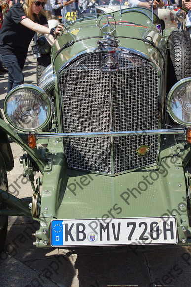 Mille Miglia12 074   Mille Miglia 2012   Keywords: Brescia, Mille Miglia, Piers Photo