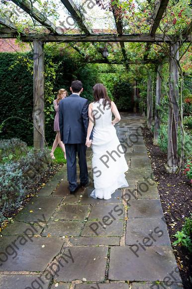 Nat and Matt 608   Nat and Matt's wedding   Keywords: Buckinghamshire wedding photographer, Great Fosters, Piers Photography, Weddings, winter weddings