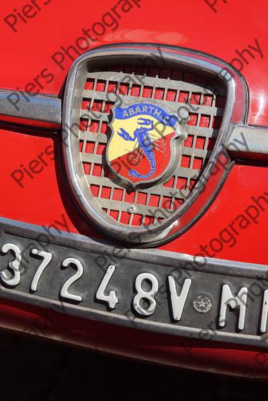 Mille Miglia12 233   Mille Miglia 2012   Keywords: Brescia, Mille Miglia, Piers Photo