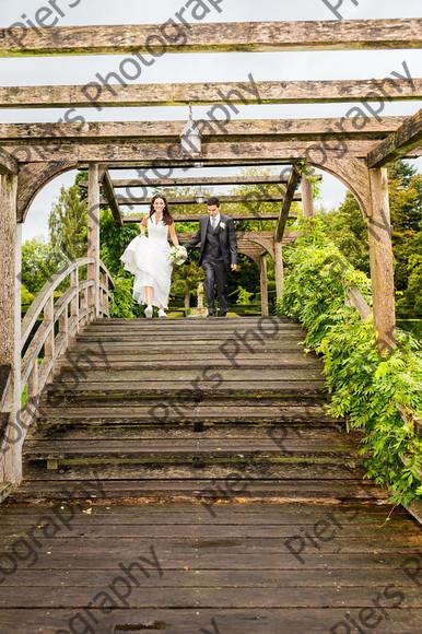 Nat and Matt 566   Nat and Matt's wedding   Keywords: Buckinghamshire wedding photographer, Great Fosters, Piers Photography, Weddings, winter weddings