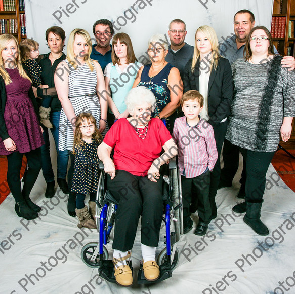 Oneil 006   O Neil Family   Keywords: Uplands House, Piers Photo