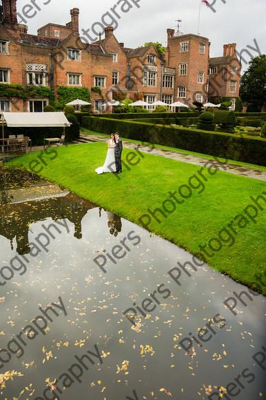 Nat and Matt 588   Nat and Matt's wedding   Keywords: Buckinghamshire wedding photographer, Great Fosters, Piers Photography, Weddings, winter weddings