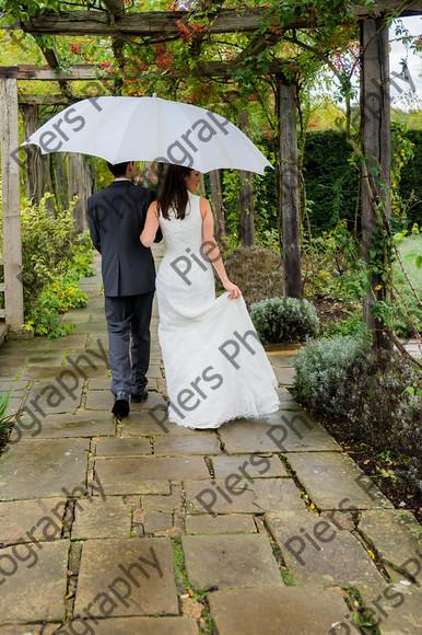 Nat and Matt 598   Nat and Matt's wedding   Keywords: Buckinghamshire wedding photographer, Great Fosters, Piers Photography, Weddings, winter weddings